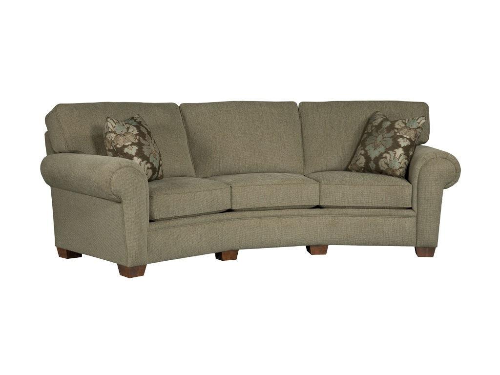 broyhill living room miller conversation sofa 5300 3 eller and rh ellerandowensfurniture com