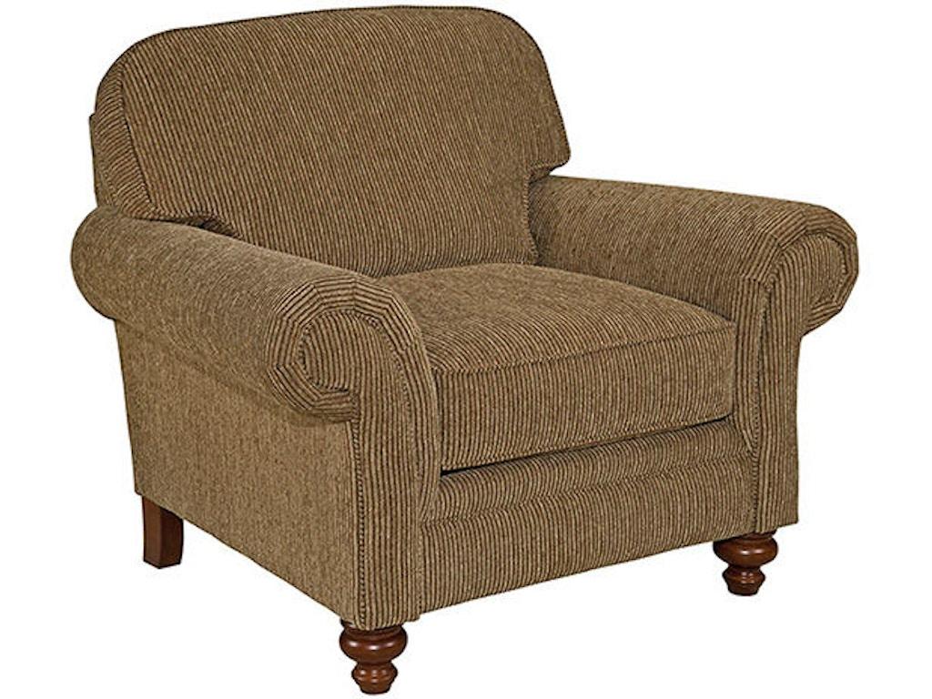 Broyhill Living Room Larissa Chair 6112 0 B F Myers