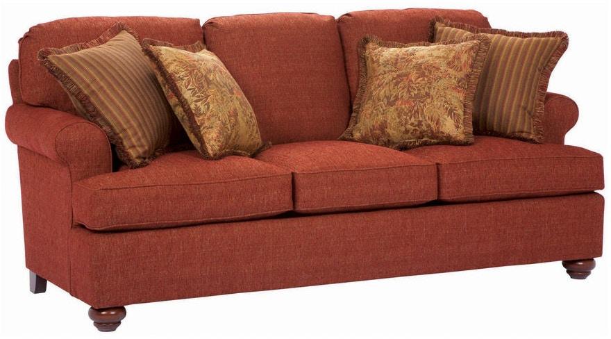 Broyhill Living Room Cindi Sofa 6178 3 Gibson Furniture