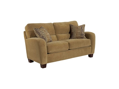 Broyhill Carrie Loveseat 6534-1