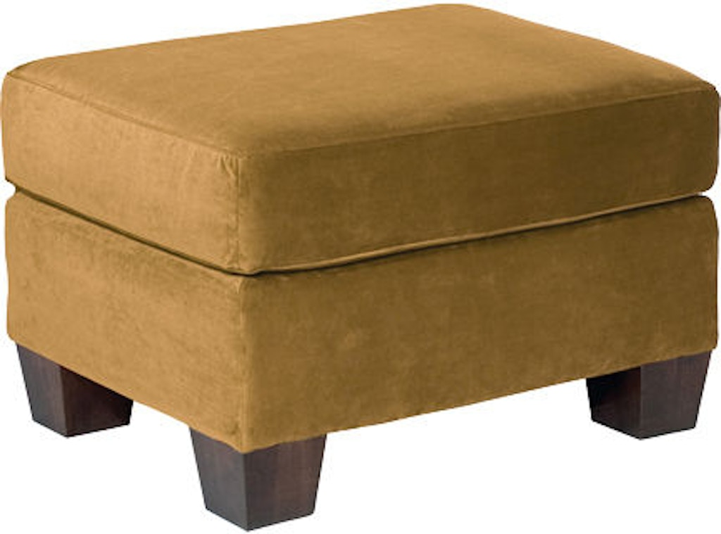 Pleasant Broyhill Living Room Carrie Ottoman 6534 5 Capital Dailytribune Chair Design For Home Dailytribuneorg