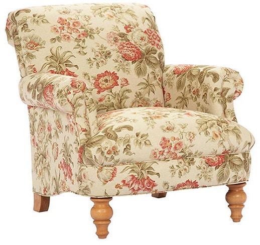 Broyhill Living Room Lenora Chair 6974 0 Gibson