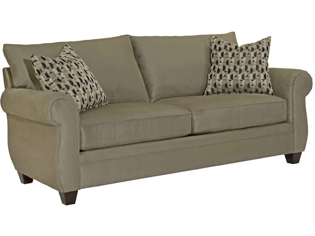 Broyhill Living Room Katie Sofa 7901 3 Simply Discount