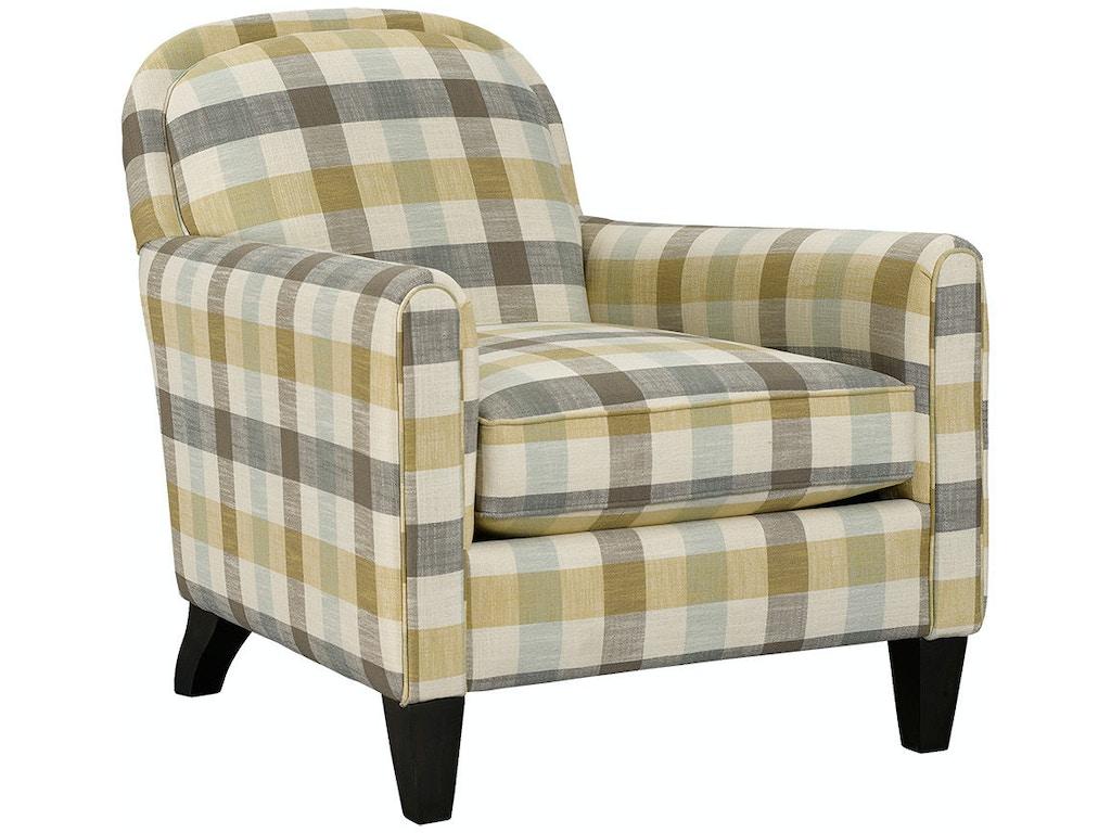 Broyhill Living Room Squire Chair 9081 0 Quality Furniture Murfreesboro Tn