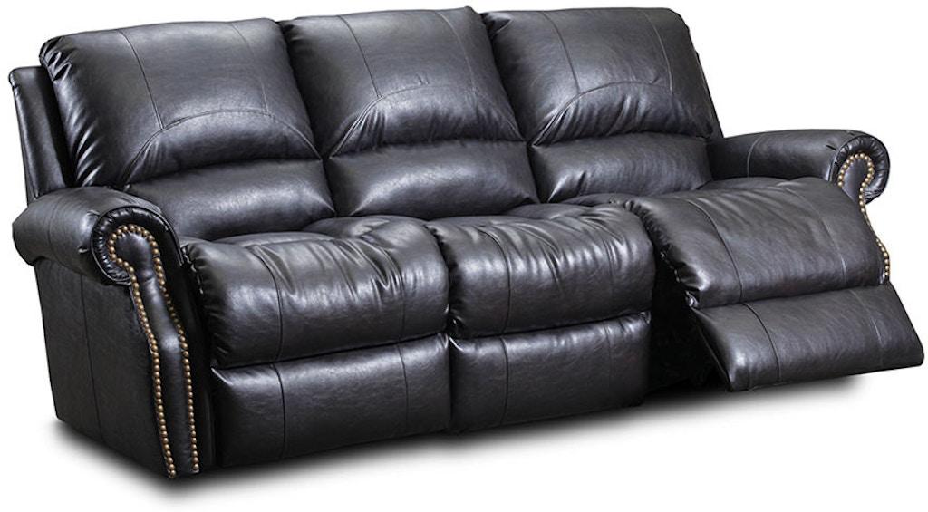 Broyhill Geneva Reclining Sofa L254 59