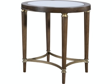 Broyhill Kirsten Lamp Table. 3181-000