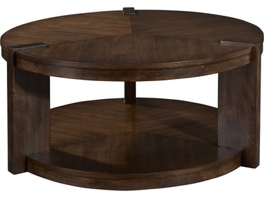 Ryleigh Rotating Cocktail Table 3185-003