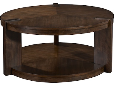 Broyhill Ryleigh Rotating Cocktail Table 3185-003
