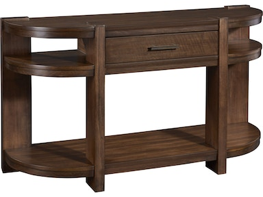 Broyhill Ryleigh Media Console Table 3185-009