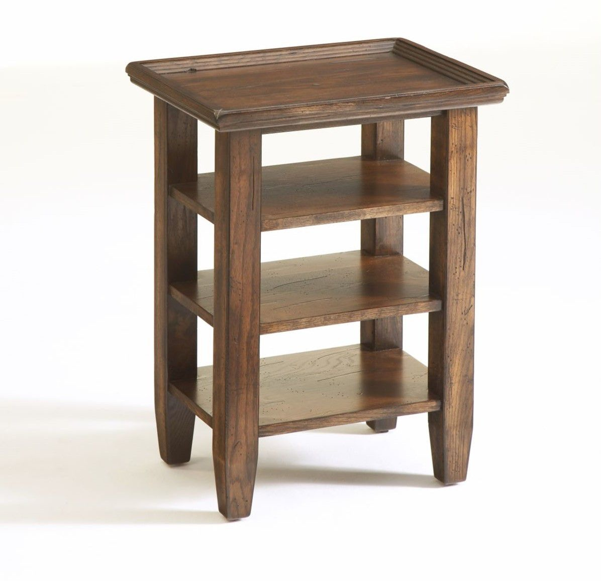 Broyhill Living Room Attic Heirlooms Accessory Table 3397