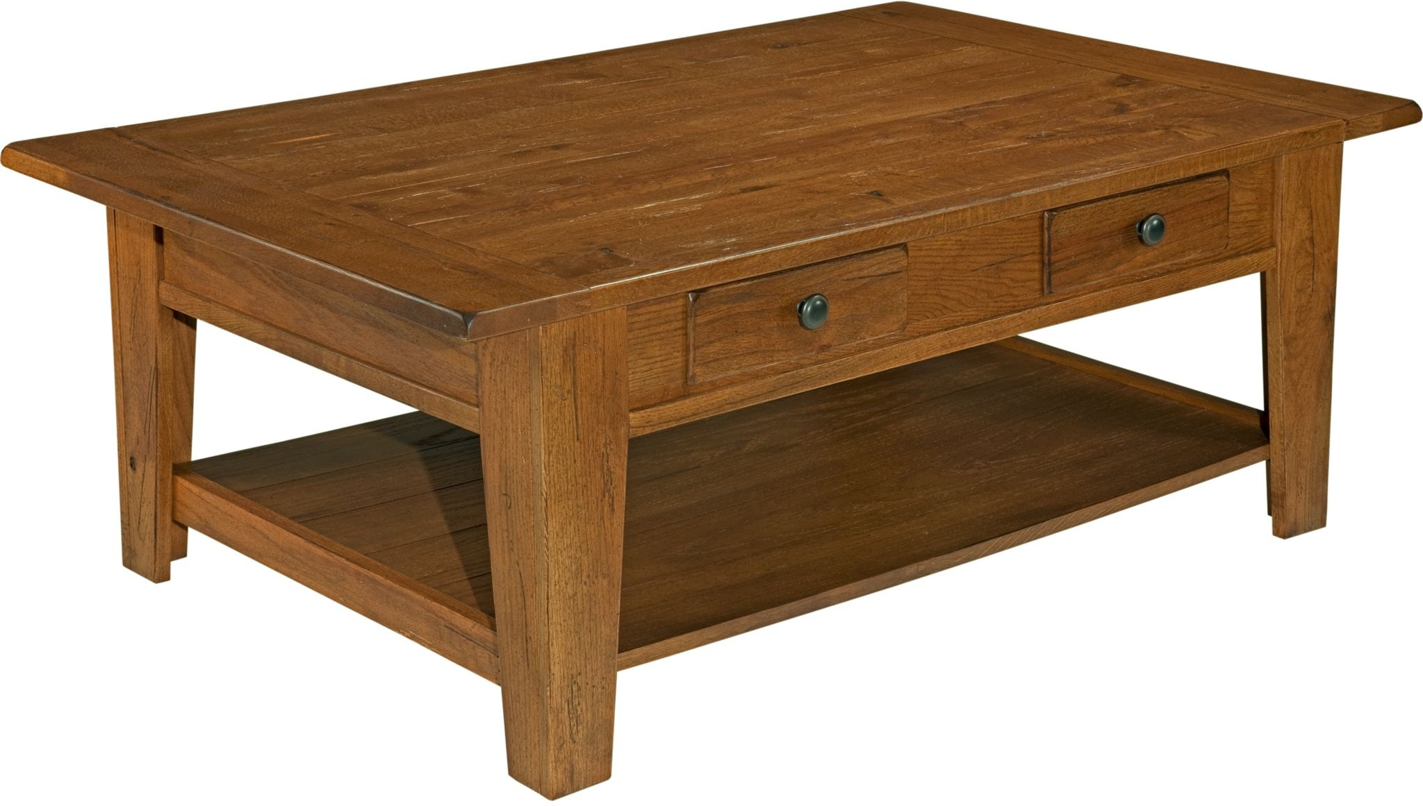 Broyhill Living Room Attic Heirlooms Cocktail Table