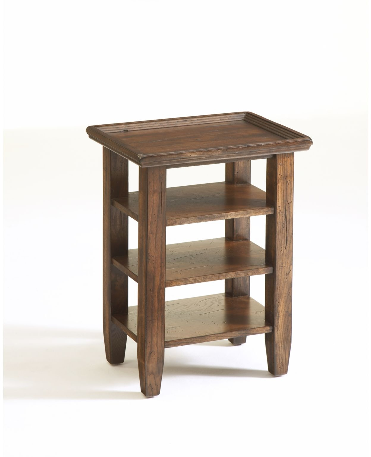 Broyhill Living Room Attic Heirlooms Accessory Table
