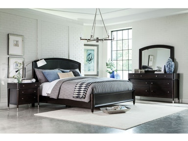 Broyhill Vibe Panel Bed