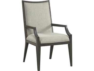Broyhill Vibe Upholstered Seat and Back Arm Chair 4257-580