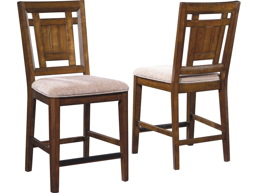 Broyhill Bar And Game Room Estes Park Counter Height Stool 4364 591 Quality Furniture