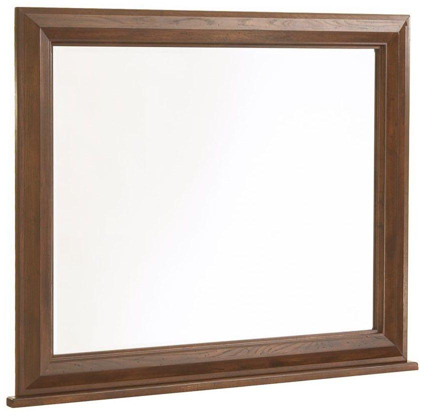 Broyhill Accessories Attic Heirlooms Dresser Mirror 4397