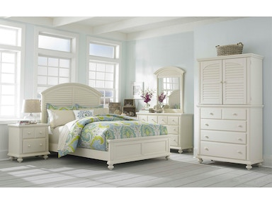 Broyhill Seabrooke Bed