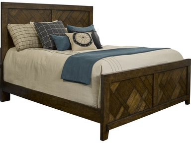 Broyhill Pieceworks™ Panel Bed 4546 PANEL BED