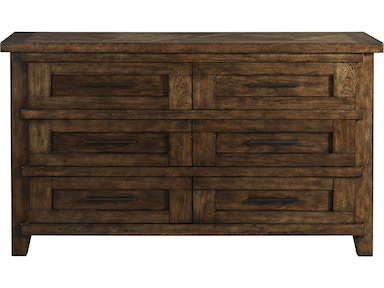 Broyhill Pieceworks™ Drawer Dresser 4546-230