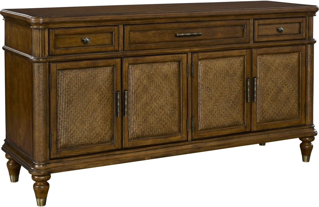 Broyhill Home Entertainment Amalie Bay Entertainment Console 4548 055 Simply Discount