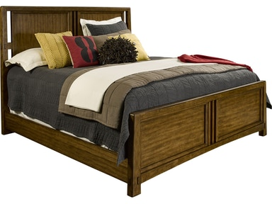 Broyhill Winslow Park Panel Bed