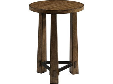 Broyhill Winslow Park™ Round End Table 4604-000