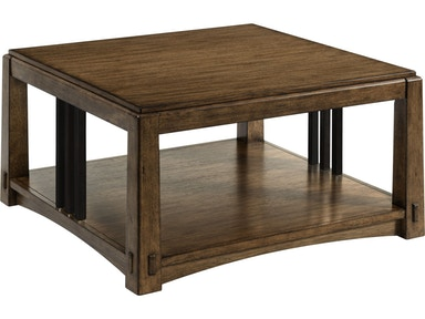 Broyhill Winslow Park™ Square Cocktail Table 4604-001