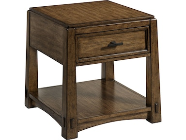 Broyhill Winslow Park™ End Table 4604-002
