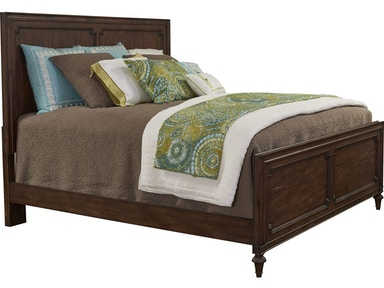 Broyhill Cranford™ Panel Bed
