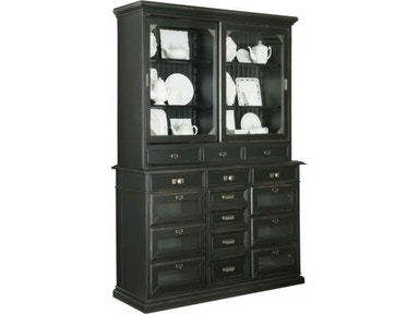 Broyhill New Vintage™ Server, Time-Worn Ebony 4809-513