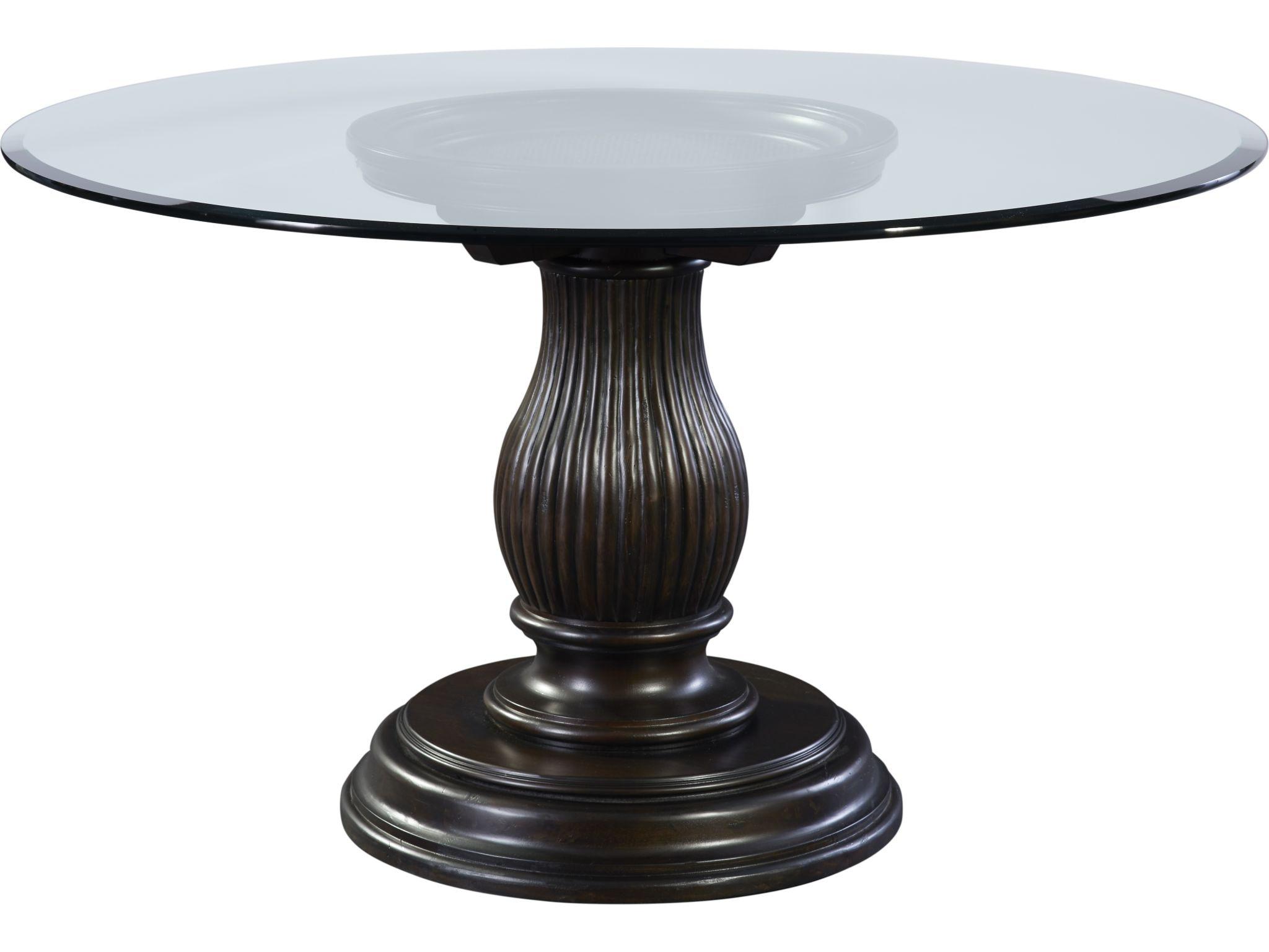 Broyhill Dining Room Jessau2122 Dining Table With Adjustable ...