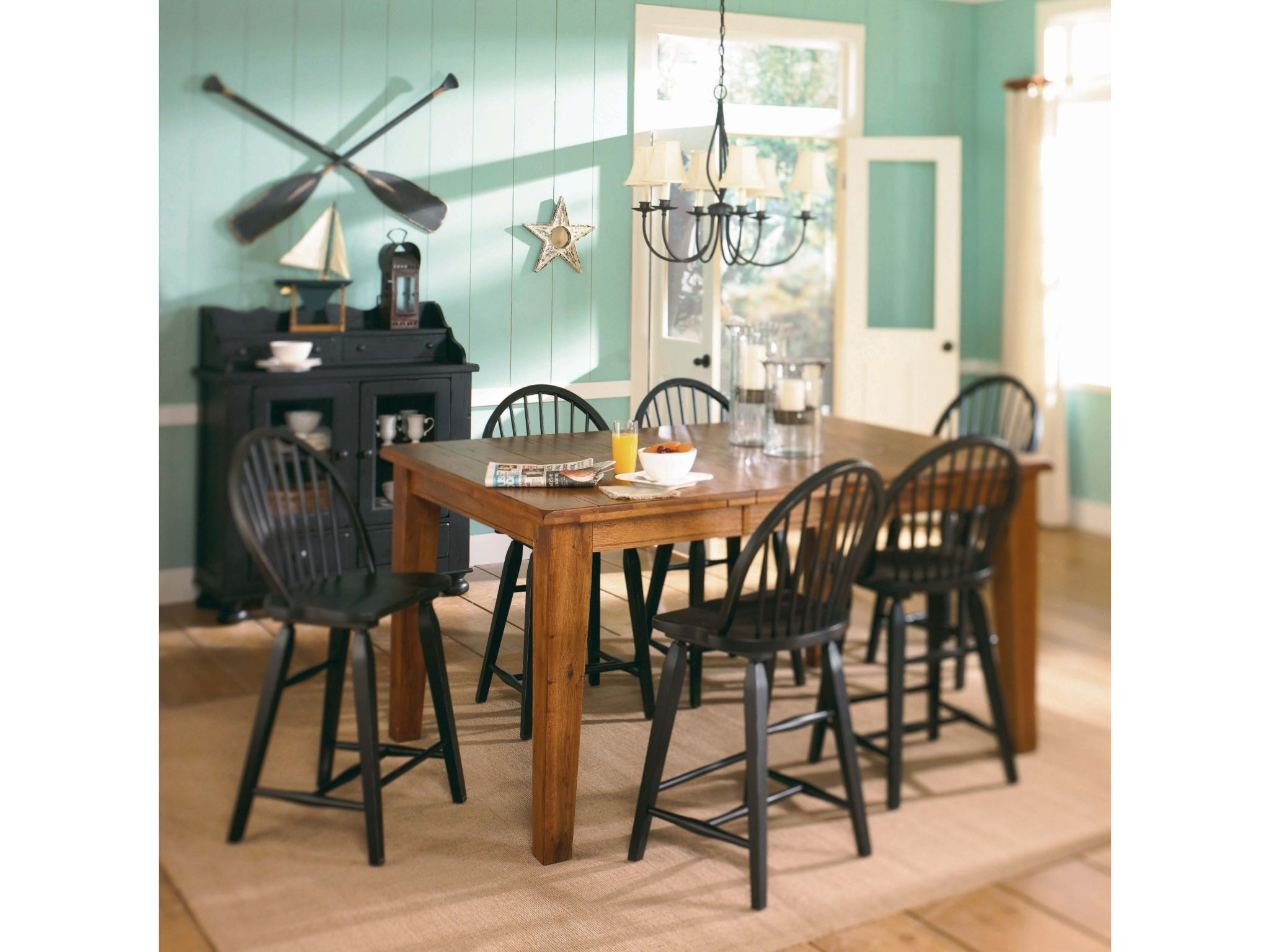 Broyhill Attic Heirlooms Chest Broyhill Bar Chairs