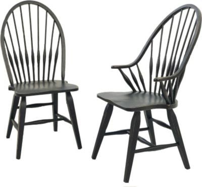 Broyhill Attic Heirlooms Dining Chairs 5397 DINING CHAIRS