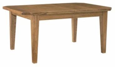 Broyhill Dining Room Attic Heirlooms Leg Table 5397 Leg