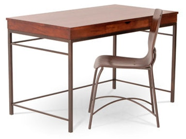 Charleston Forge Newhart Desk 1220