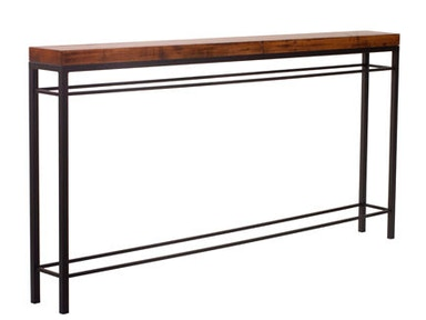 Charleston Forge Newhart Large Console 5411