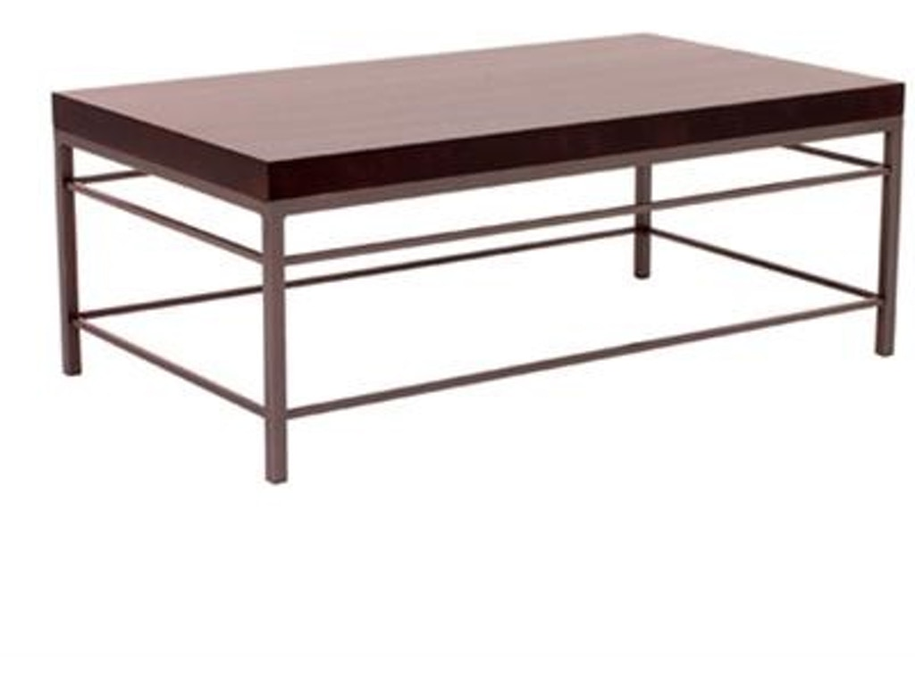 Charleston forge newhart rectangular cocktail table 5412 geotapseo Images