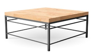 Amazing 5416. Newhart Square Cocktail Table · 5416 · Occassional Tables · Charleston  Forge