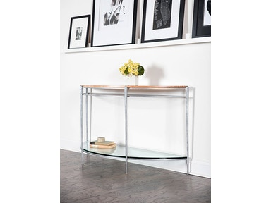 Charleston Forge Camden Console 6053