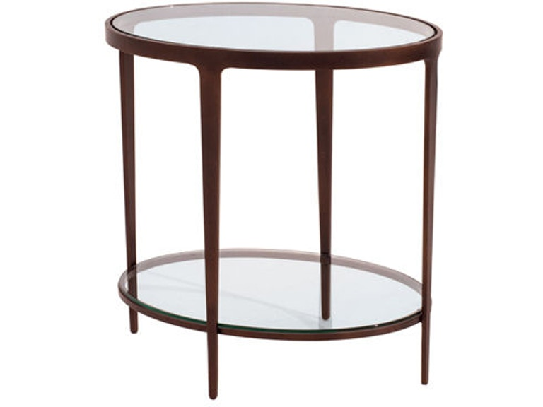 End Table 6103 By Charleston Forge
