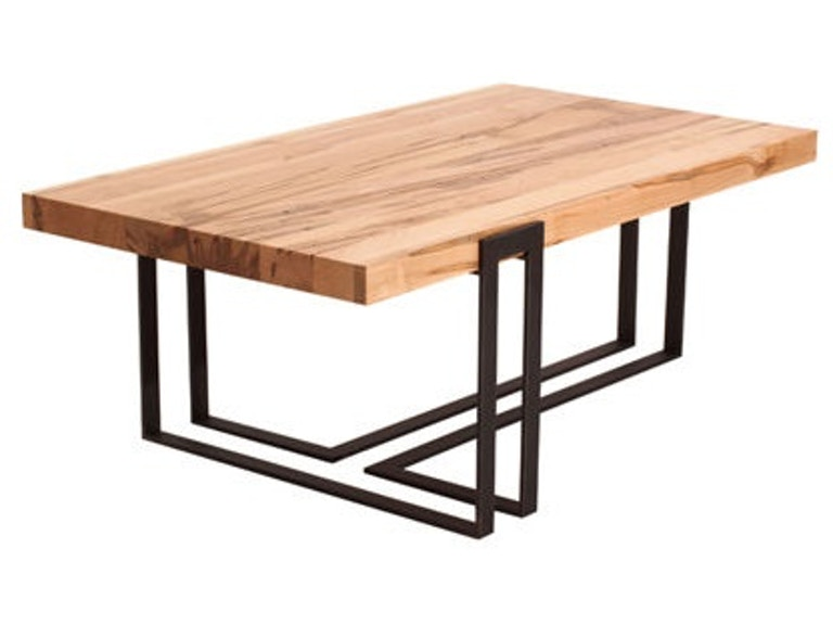 Charleston Forge Watson Cocktail Table CH6118 from Walter E. Smithe  Furniture + Design - Watson Cocktail Table CH6118