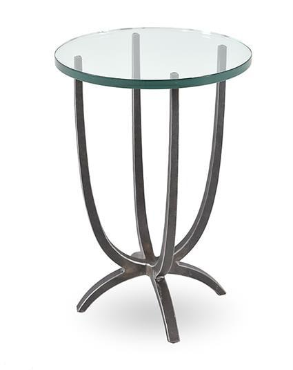 Charleston Forge Living Room Triumph Drink Table 6290