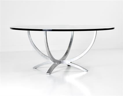Charleston Forge Living Room Triumph 48 Inches Cocktail Table 6293