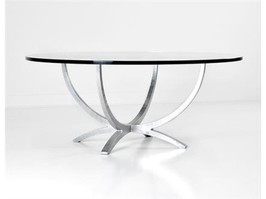 Charleston Forge Triumph 48 inches Cocktail Table 6293