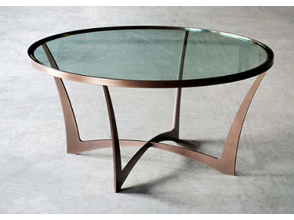 Charleston forge living room roundabout cocktail table 6205 charleston forge 6315 lotus round cocktail table geotapseo Images