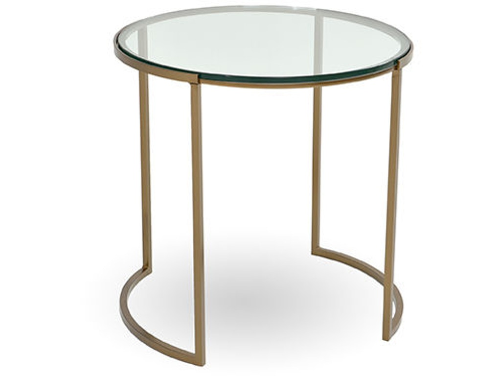 Charleston forge living room roundabout drink table 7425 charleston forge 6414 taylor round end table geotapseo Images