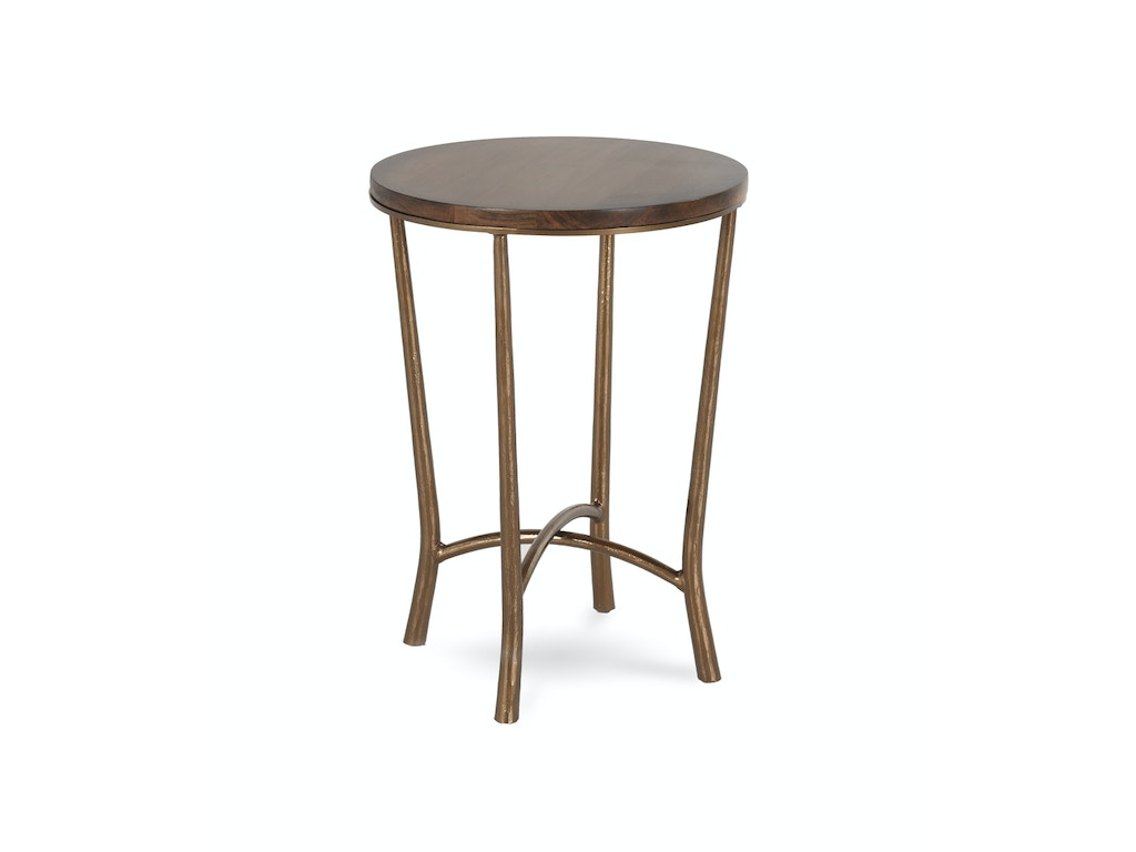 Charleston Forge Living Room Horizon Drink Table 6996