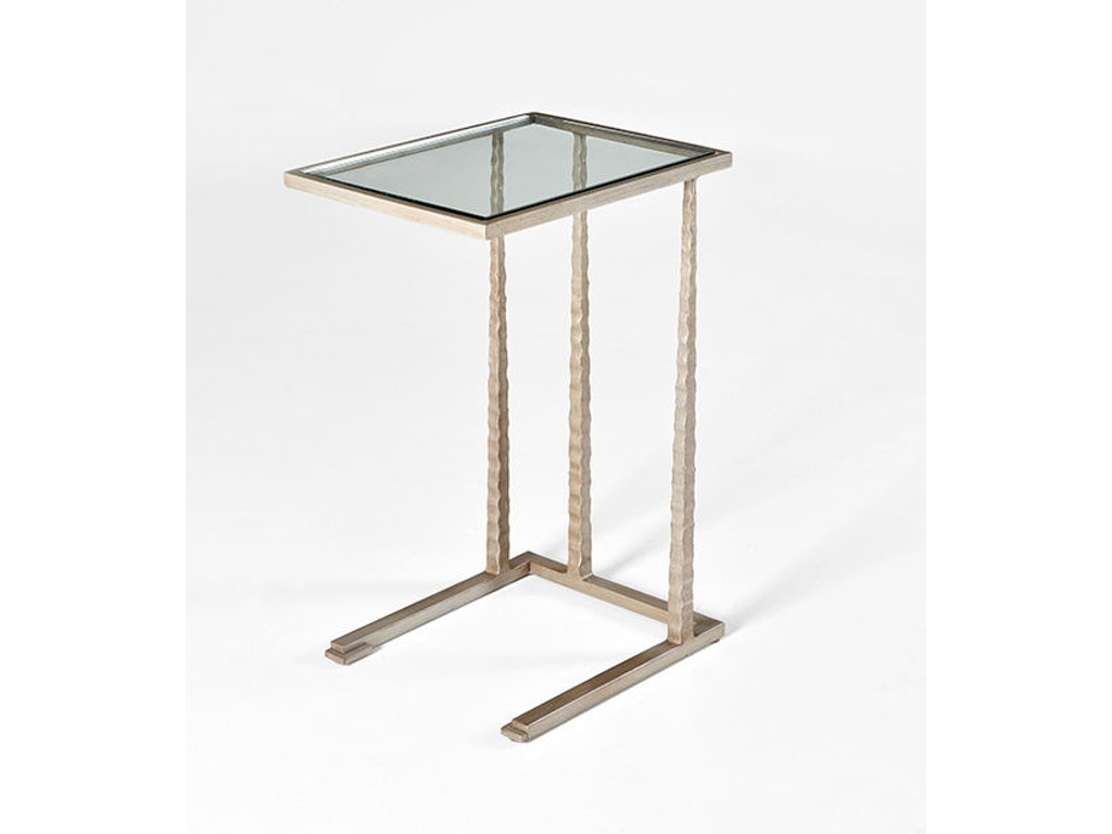 Charleston Forge 7407 Living Room Canton Drink Table