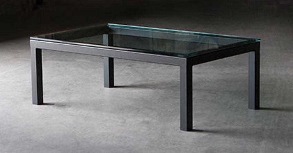 Charleston Forge Parsons Rectangular Tail Table Ch9080 From Walter E Smithe Furniture Design
