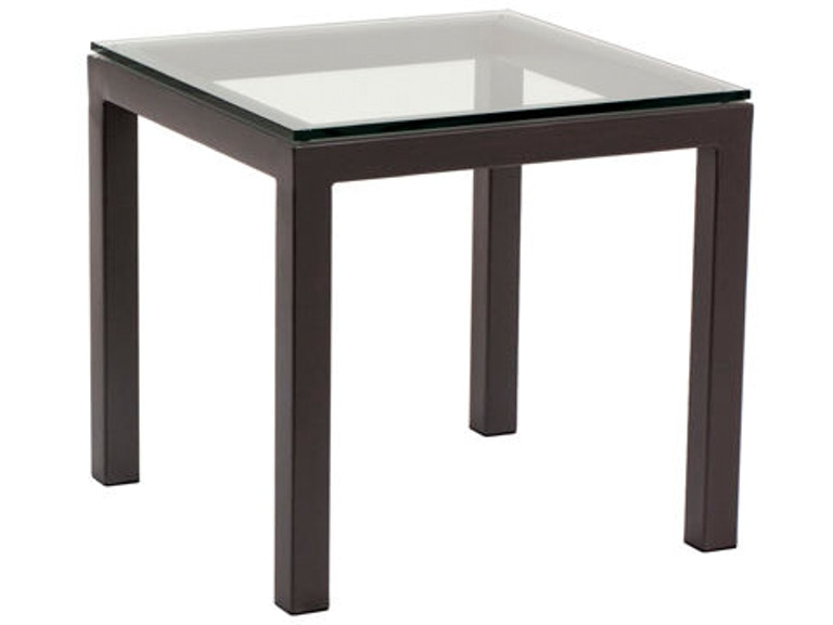 Charleston Forge End Table Ch9085